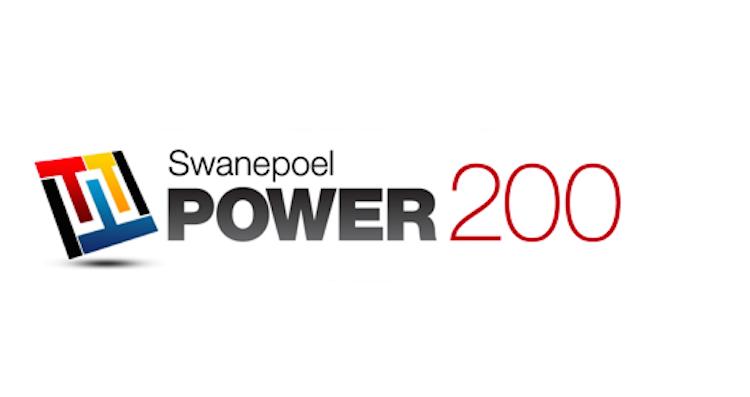 le logo de Swanepoel