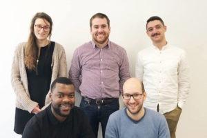 L'équipe de Hub-Grade